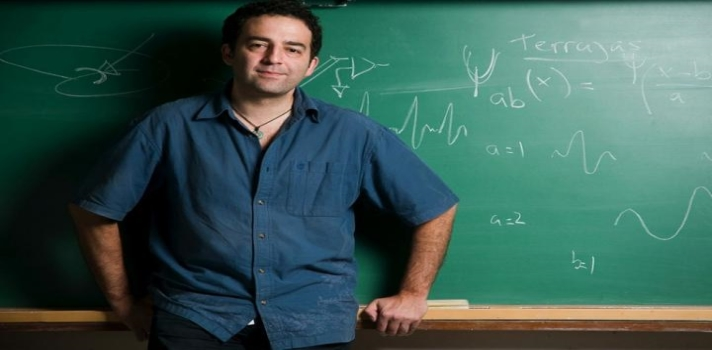 Rodrigo Quian Quiroga, director del Centro de Neurociencia de la Universidad de Leicester