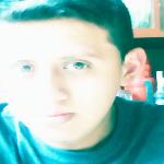 Anthony Romero S, Asistente de gerente de producción
