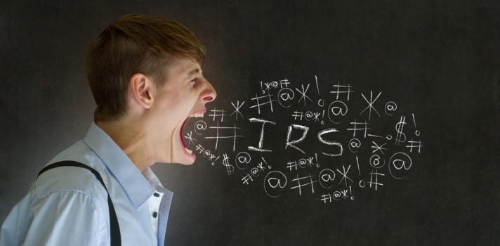 ¿Quieres acabar con el estrés? Apúntate a la moda del Shout Therapy