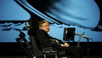 5 consejos que un universitario nunca debe olvidar según Stephen Hawking