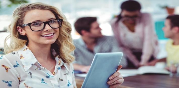 La imagen que proyectes como profesional definirá tus oportunidades de empleo.