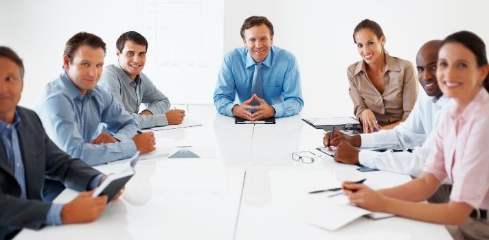 Certifícate en las competencias que necesitan los ejecutivos del futuro.