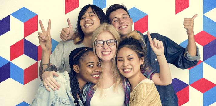 6 consejos para hacer amigos en la universidad