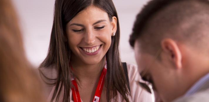 En busca del talento joven: arranca el V Programa de Becas Verisure de Securitas Direct.