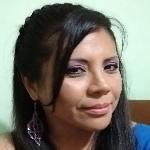 Vanessa Montenegro, Realiza manualidades