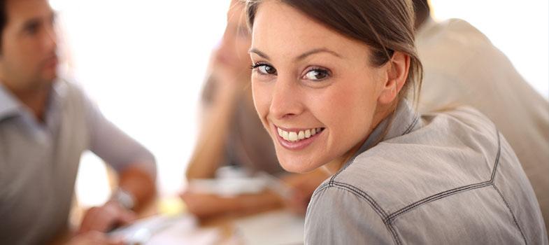 Esta modalidad te permitirá conciliar mejor trabajo y estudio