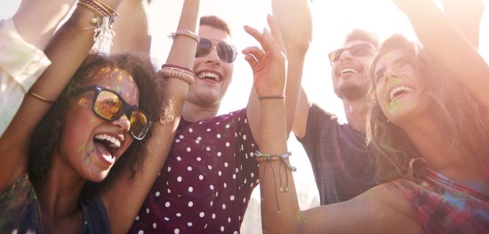 ¿Cuáles son las ventajas de pasar el verano fuera?