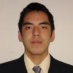 Vicente Fukuda, Ingeniero en Telecomunicaciones
