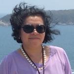 Victoria Hernández, Responsable de Biblioteca