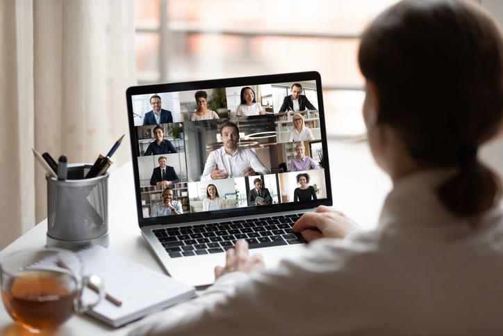 Universia organiza conversatorios virtuales con directivos de comunicaciones para generar intercambios de experiencias ante situación Covid-19