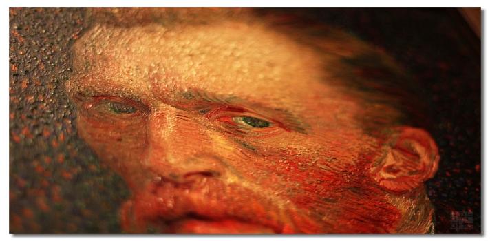 10 Frases Recordadas Del Pintor Holandés Vincent Van Gogh