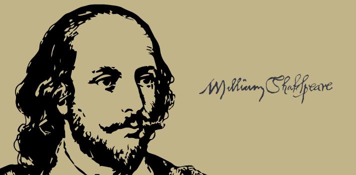 10 libros de Shakespeare que no puedes dejar de leer