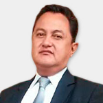 William Farid Barreto Hernandez, Profesional en Comercio Internacional
