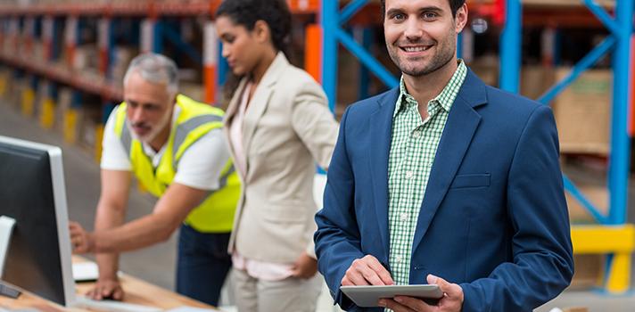 La logística, un sector en alza que demanda nuevos perfiles