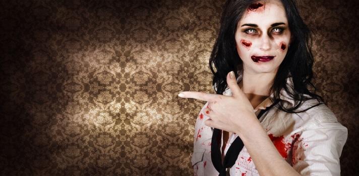 Cómo son los Working Dead o zombis laborales
