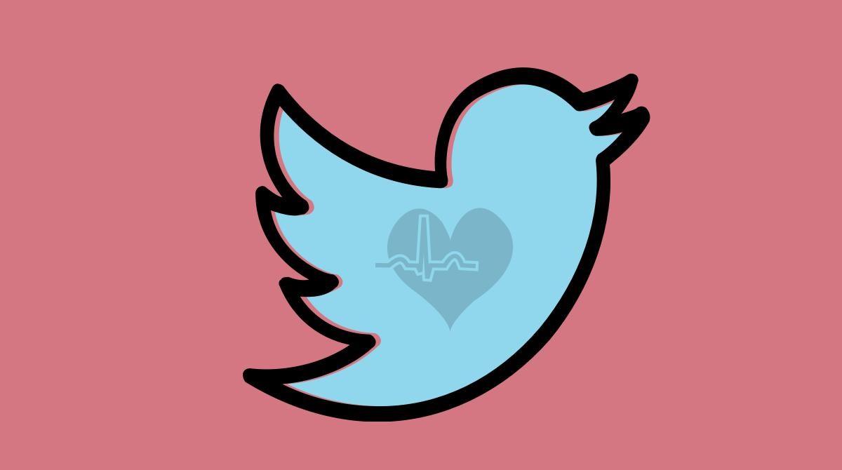Cuentas de Twitter que todo estudiante de medicina y enfermería debería seguir.