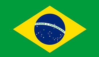 Infografía: Descubre 30 datos y curiosidades antes de viajar a Brasil a estudiar o trabajar
