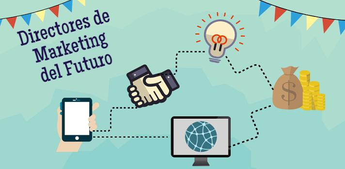 Marcando el camino de la innovación: Máster en Dirección de Marketing