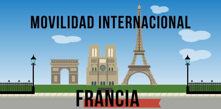 Becas para estudios de posgrado en Francia