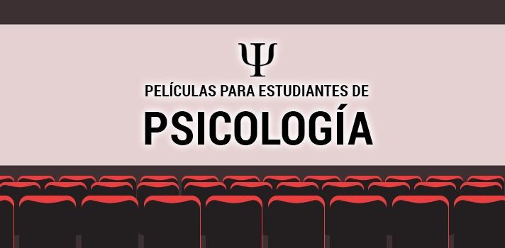 Las 10 mejores películas para estudiantes de Psicología