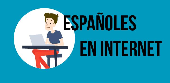 <p><strong>Internet</strong> forma parte del día a día de una amplia mayoría de españoles que cada vez pasan más tiempo <strong>navegando por la red</strong>. Con el objetivo de conocer un poco más sobre los hábitos que hay en España relacionados con el <strong>uso de la web</strong> y las <strong>redes sociales</strong>, hemos elaborado una infografía con 12 datos de interés:</p><p><img style=display: block; margin-left: auto; margin-right: auto; title=Uso que los españoles hacen de internet src=https://imagenes.universia.net/gc/net/images/cultura/e/el/el-/el-uso-que-los-espanoles-hacen-de-internet.png alt=Uso que los españoles hacen de internet width=612 height=2772/></p>