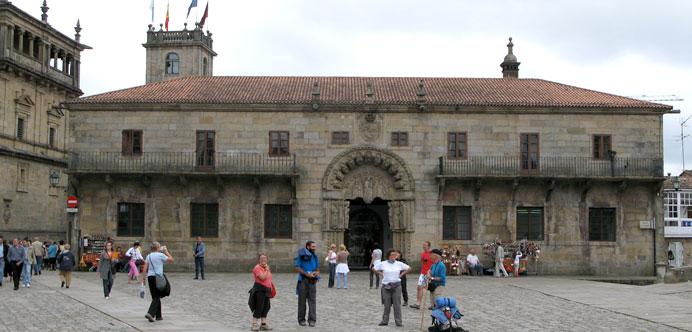 Universidade de santiago de compostela - Estudios santiago de compostela ...