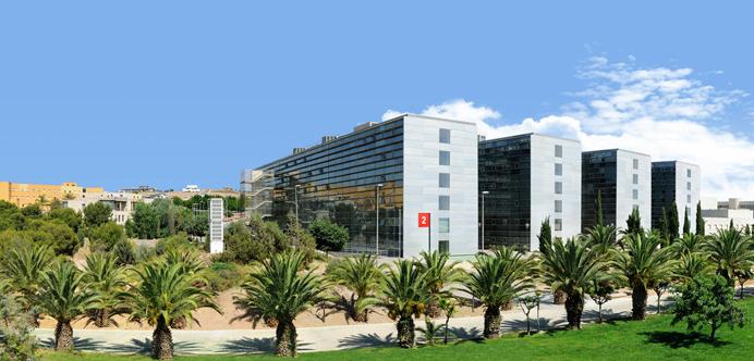 Universidad de Murcia