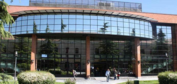 Universidad carlos iii de madrid for Universidad de madrid
