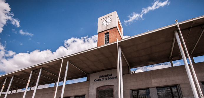 Universidad carlos iii de madrid - Universidad de diseno madrid ...