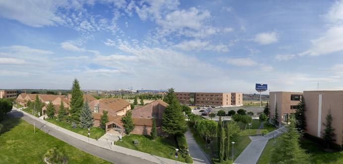 Universidad Francisco de Vitoria