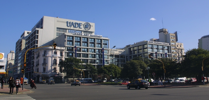 Universidad Argentina de la Empresa
