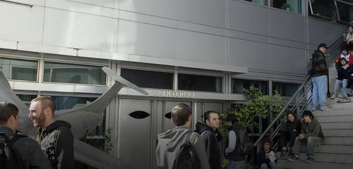 Universidad Nacional de Tres de Febrero
