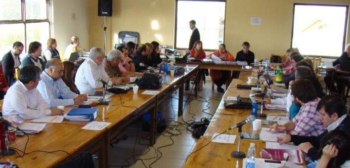 Universidad Nacional de la Patagonia Austral