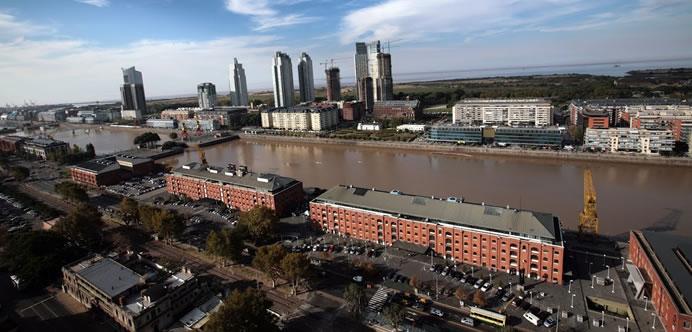 Pontificia Universidad Católica Argentina Santa María de los Buenos Aires