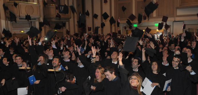 Universidad de la Empresa