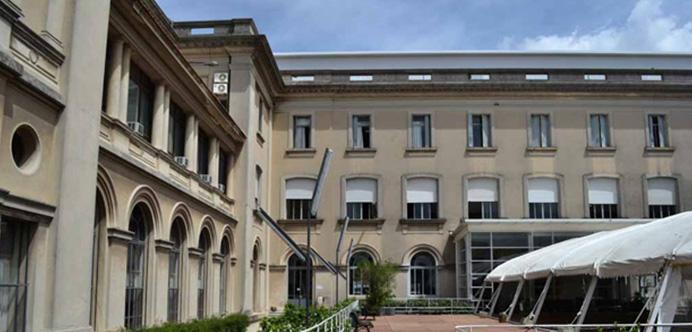 Universidad Católica del Uruguay