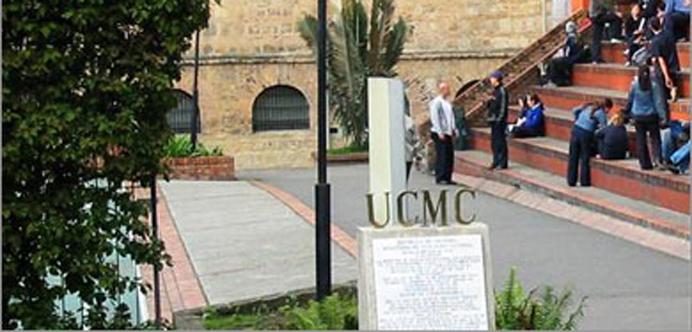 Universidad Colegio Mayor de Cundinamarca