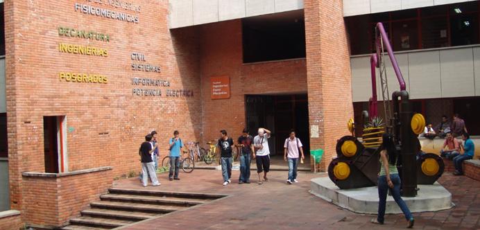 Universidad Industrial de Santander - Bucaramanga