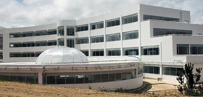 Universidad Pedagógica y Tecnológica de Colombia - Tunja