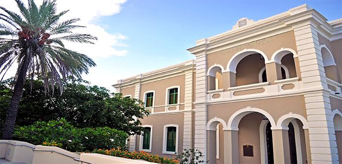 Conservatorio de Música de Puerto Rico