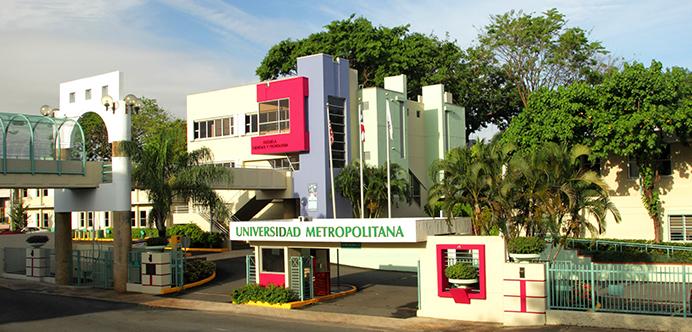 Universidad Ana G. Méndez, Recinto de Cupey