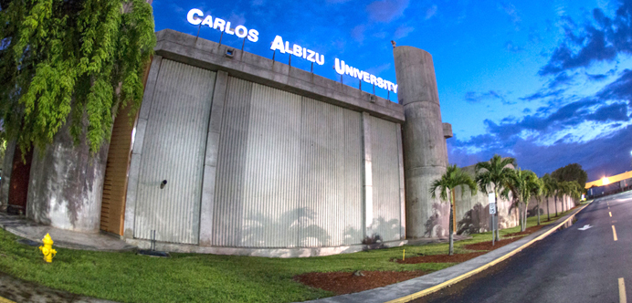 Universidad Carlos Albizu