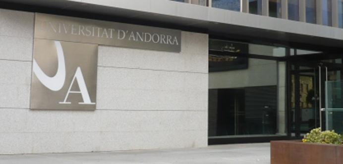 Universitat d'Andorra