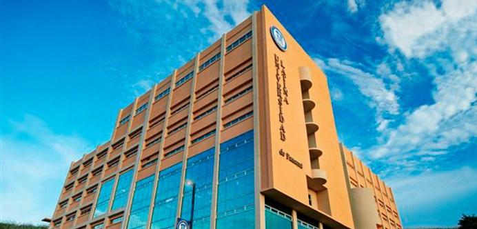 Universidad Latina de Panamá