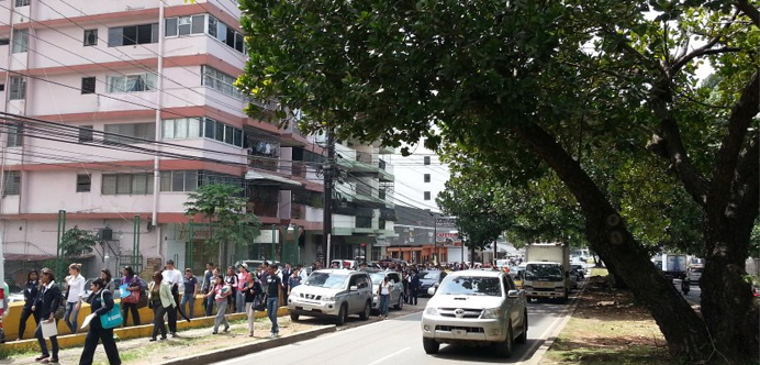 Universidad Interamericana de Panamá