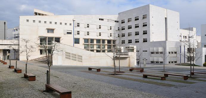 Instituto Superior de Ciências do Trabalho e da Empresa - Instituto Universitário de Lisboa