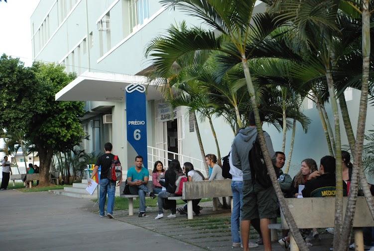 Universidade Estadual de Montes Claros