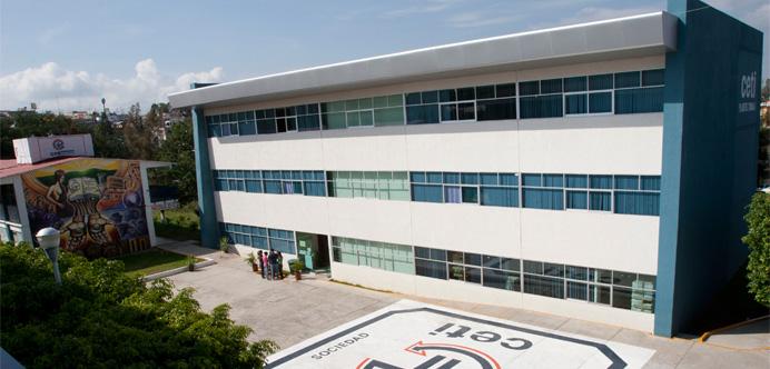Centro de Enseñanza Técnica Industrial