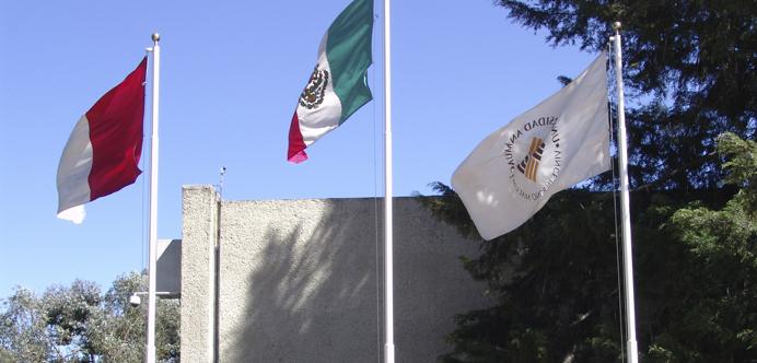 Universidad Anáhuac México Sur