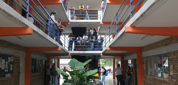 Centro de Estudios Universitarios
